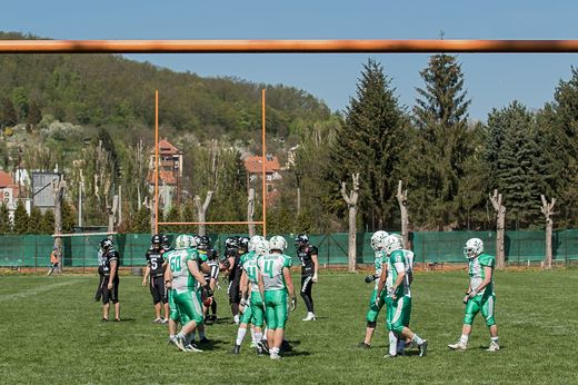 Brno Alligators - Prague Black Panthers 04.jpg
