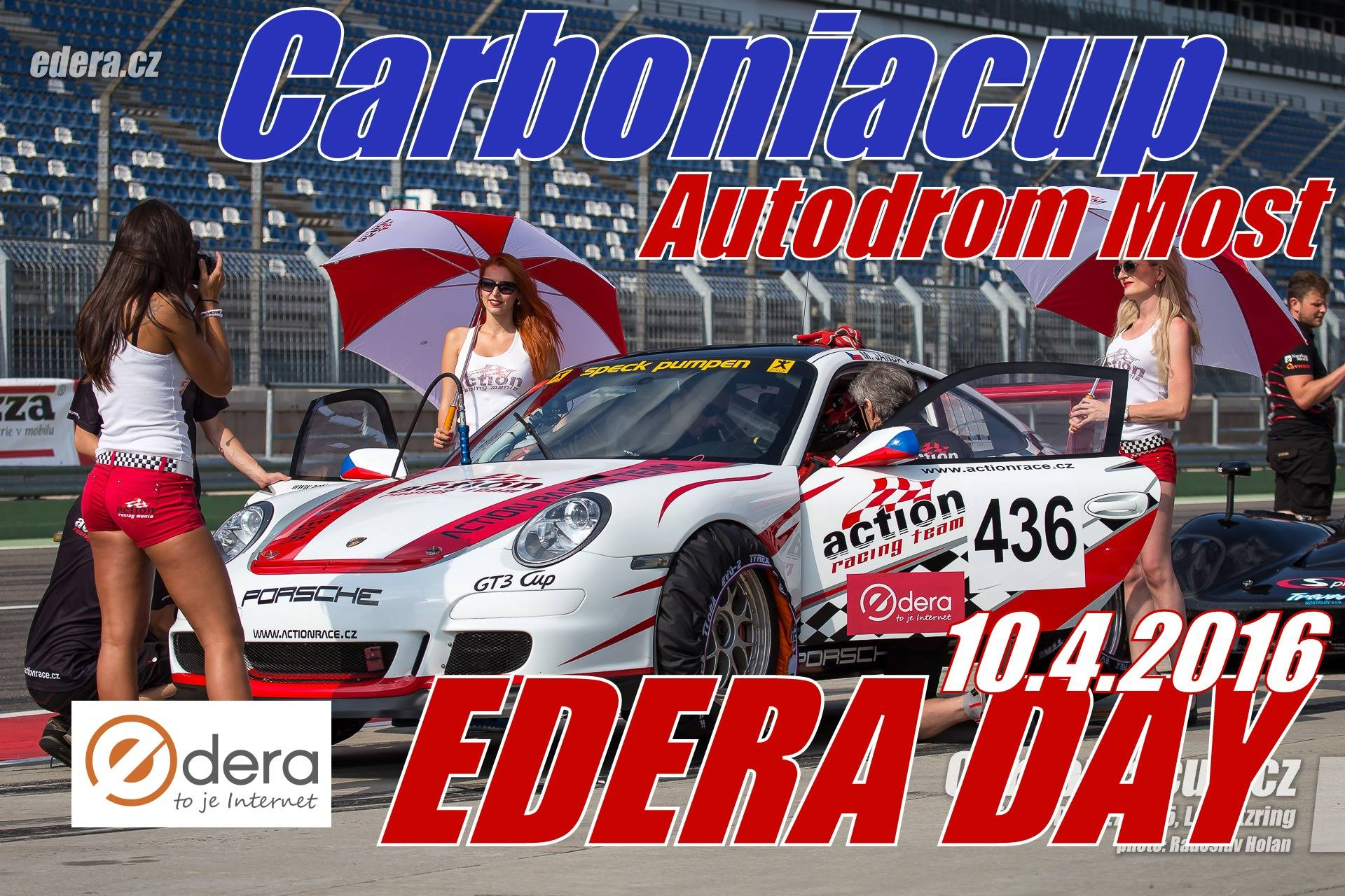 Edera day - Carbonia Cup