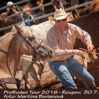 ProRodeo Tour